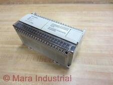 Mitsubishi FX0N-60MR FX0N60MR Programmable Controller - Used
