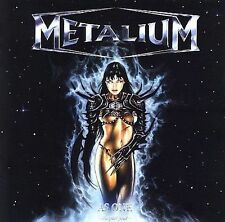 Audio CD As One Chapter 4 / Hero Nation Chapter 3 - Metalium - Free Shipping