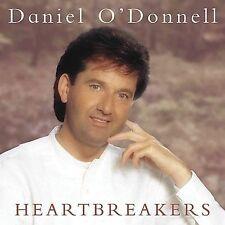 ODonnell, Daniel : Heartbreakers CD