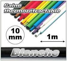 Φ1.6~39mm Bleu Gaine Thermorétractable 3:1 Thermo Rétractable Heat Shrink Tube