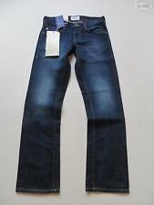 Mustang Herren-Straight-Cut-Jeans mit regular Länge und niedriger Bundhöhe (en)