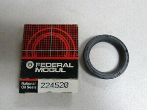 National 224520 Wheel Seal fits Audi, Renault, Volkswagen 1974-2007