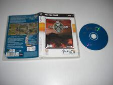 Tre regni-DESTINO DEL DRAGO PC CD ROM di-SO-Veloce Post