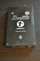 2020 Topps Bowman Baseball First 1st Edition Factory Sealed 24 Pack Hobby Box