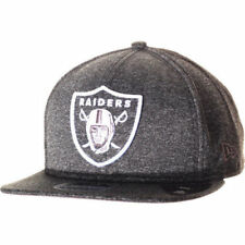 New Era Raiders Fitted Hats for Men