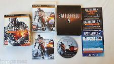 Battlefield 4 Deluxe Edition PS3 Gioco