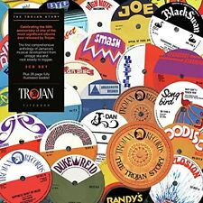 Various Artists The Trojan Story Triple CD 50 Track 3cd Set With 28 Page Booklet