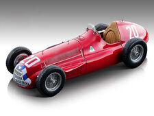 ALFA ROMEO ALFETTA 159M #20 N. FARINA 1951 F1 SPAIN GP 1/18 TECNOMODEL TM18-147B