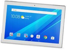 "Lenovo Tab 4 10.1"""" IPS 16GB blanco"