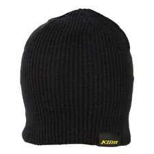 Klim Canyon Beanie Black Mens 6027-001-000-000