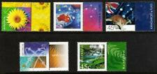 Australia MNH 2000 Nature and Nation
