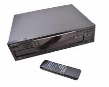 KENWOOD 5-fach Karussell CD-Wechsler Multiple Compact Disc Player DP-R4080