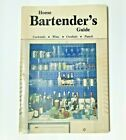 1976+Revised+Home+Bartender%E2%80%99s+Guide+by+Abe+%E2%80%9CDobby%E2%80%9D+Dobkin+Cocktails+Barware