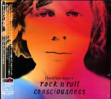THURSTON MOORE-ROCK N ROLL CONSCIOUSNESS-JAPAN CD BONUS TRACK F54