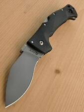 COLD STEEL - Einhandmesser Rajah III -  AUS 8A-Stahl - Rückenverriegelung 316412