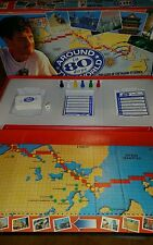 Around the World in 80 Days Board Game - Michael Palin BBC TV Show - Complete