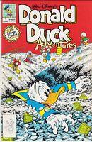DONALD DUCK ADVENTURES (Disney, 1990 Series) #1 Jun-1990 NEAR MINT