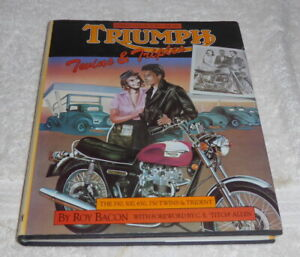 Triumph Twins and Triples
