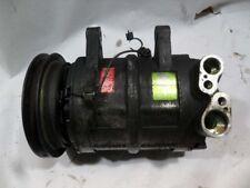 Nissan Patrol Gr y61 97-13 2.8 Swb rd28 aire acondicionado (bomba Compresor 92600 vb300