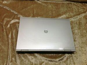 "HP ElteBook 8460P laptop 14"" i5-2520M@2.50GHz 8GB RAM 128GB SSD Win10Pro"
