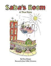 Saba's Room
