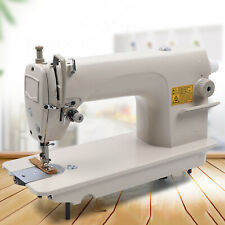 Portable Walking Foot Sewing Machine Top & Bottom Feed Rebuilt Head Only Sm-8700