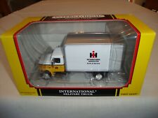 FIRST GEAR 59-3158 1:50 INTERNATIONAL DELIVERY TRUCK 'IH PARTS' - MINT in BOX