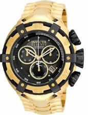 Invicta 21346 Reserve Bolt Swiss Quartz Chronograph Day Date Mens Watch