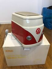 Volkswagen minibus toaster not for sale products Red Home Appliances Japan 61B
