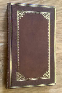 1816 -  Poems of Oliver Goldsmith... engravings by Richard Westall.