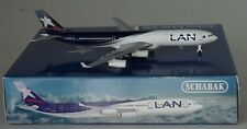 Schabak 3351457 Airbus a340-313x LAN Airlines cc-cqc in 1:600 Scala