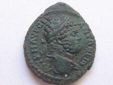 THRACE. Hadrianopolis. Caracalla (198-217) Æ  4,77 g / 21 m   1404