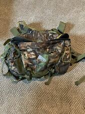 Kelty Fanny Waist-Pack/Lumbar Style Camouflage Camo Hunting Packbag