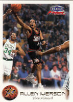 1999-00 FLEER FOCUS NBA BASKETBALL CARD PICK SINGLE CARD YOUR CHOICE