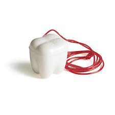 144 Tooth Fairy TOOTHFAIRY Teeth Tooth Savers Dentist Baby Keepsake Necklaces
