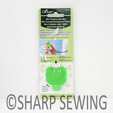 CLOVER KNITTING COUNTER MINI KACHA-KACHA # 3118