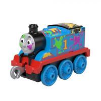 Thomas The Tank Engine Trackmaster Push Along Small Engine Paint Splat