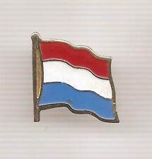Pin's pin DRAPEAU FLAG PAYS BAS FLAG HOLLAND (ref H40)