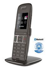 Telekom Speedphone 51 Schnurlostelefon Schwarz-Braun DECT HD Voice NEU OVP