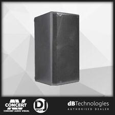 "DB Technologies Opera 12 1200 Watt 12"" Horn Powered Speaker Designed in Italy"