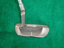 "Ping B60 Stainless Golf Club Putter 33.5"" Kelmac Grip"