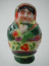 FEVE 2002 - MATRIOSCHKA POUPEE RUSSE - N° 4