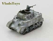 Hobby Master 1:72 M8 Howitzer Motor Carriage US Army European FrontWinter HG4912