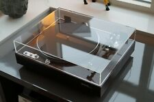 Micro Seiki BL-21 Haube Deckel Dust Cover Stofkap