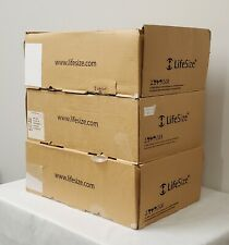 Lifesize Room 440 00028 901 Lfz 001 Video Conference Controller Codec Lot Of 3