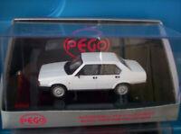 ALFA ROMEO - ALFA 90 - 1984 - PEGO ITALIA - SCALA 1/43