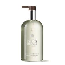 Discontinued Molton Brown Serene Coco & Sandalwood Supersize 500ml Shower Gel