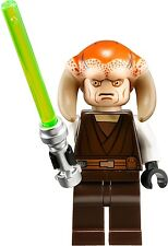 LEGO STAR WARS - JEDI MASTER SAESEE TIIN - CLONE WARS - 9498