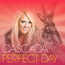 Perfect Day Cascada Audio CD