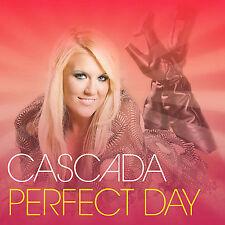 Perfect Day Cascada Audio CD